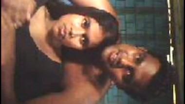 Desi aunty Kamala free porn show with a guy