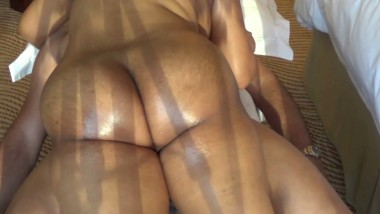 Nice ass bbw aunty hidden cam sex