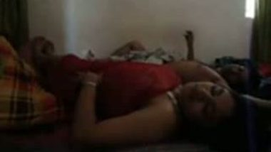 Home sex of desi bhabhi with devar