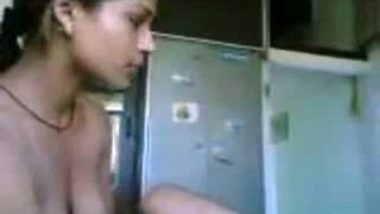 Indian naughty girl first time with boyfriend