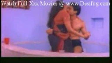 Desi Mallu Classic Sex Video