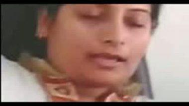 Indian girl fingering front her BF