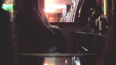 Casino Employee Fucks On The Job