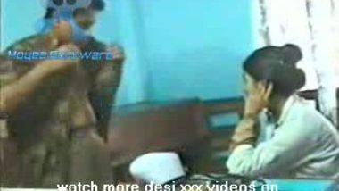 Indian Doctor Fucking