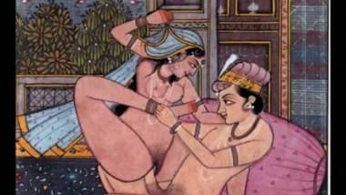 KamaSutra Sex Position