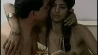 Indian Couple Drinking At Night And Hard Sex