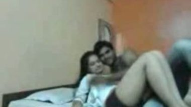 Pune GF Shilpa Get Fucked By her BF in Pussy Scandal