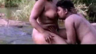 Mallu Sex in River