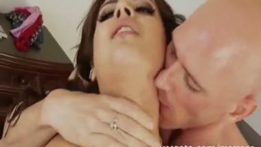 Amazing Butt Massage