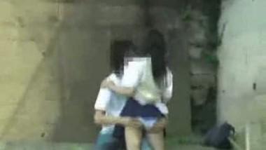 School Mates Back Scandal – III