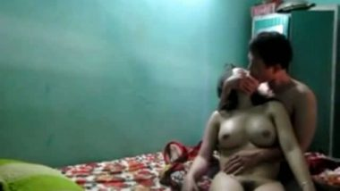 Horny students' sexual night in hotel