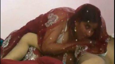 Big boobs naughty desi bhabhi's sexy vacation trip