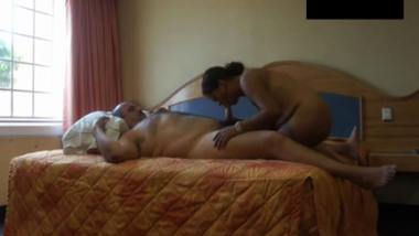 Mature Gujarati wife strips before blowjob