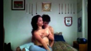 Desi Berhampur lovers making sexual love