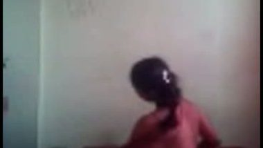 South Indian Karnataka young maid first time sex with owner