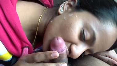 Agra teen girl gives cum release to lover HD