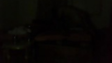 shhhhhhhhhhhh in in night no light
