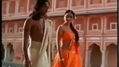 Indian movie erotic scene