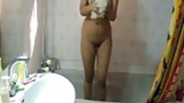My Girl Bath 1
