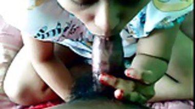 indian aunty sucking cock amazing