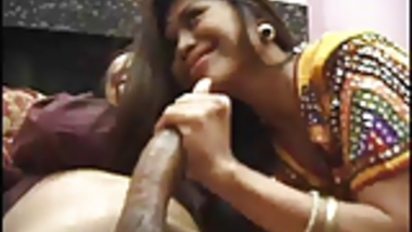 Indian Slut Catita Stuffed From Both Ends