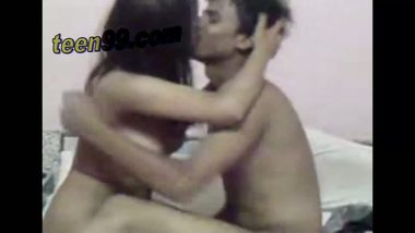 Desi girl X video mms with tenant