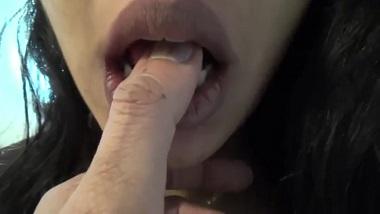 Delhi Indian bhabhi sex tape recorded in hotel