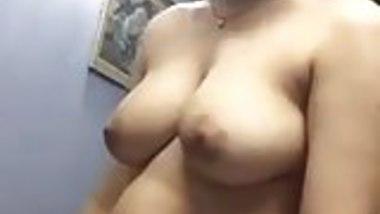 Self shot - Beautiful Indian Girl