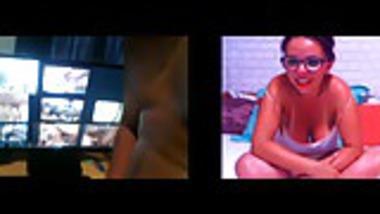 Multi window porn - cam model humiliation