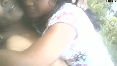 Indian village girl outdoor xxx sex mms