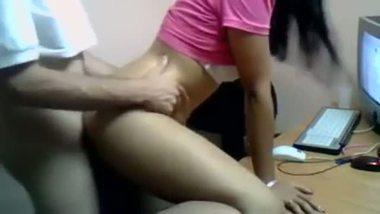Teen hot girl office sex videos clip
