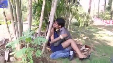 Indian outdoor sex porn scandal mms with audio