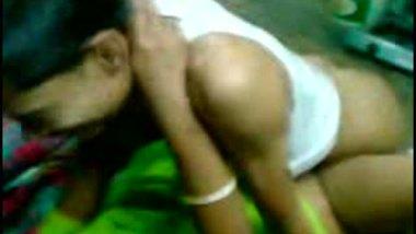 Indian village bhabhi porn sex with young devar