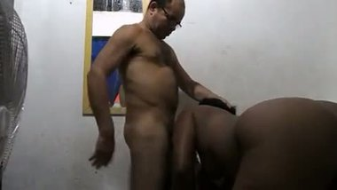 Tamil aunty home sex video with hubby's friend