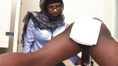 Arab solo Black vs White, My Ultimate Dick Challenge.