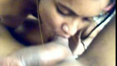 Mallu young maid hot blowjob mms