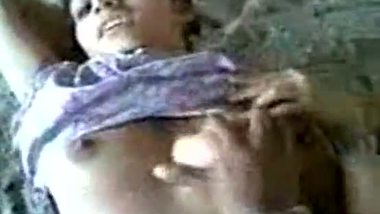 Gujarati naked bhabhi enjoyed in a construction site