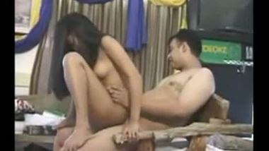 Teen NRI's hardcore sex clip with her tutor