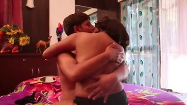 Bollywood sex video of a model in backstage