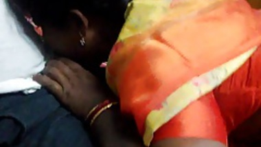 Telugu wife suck