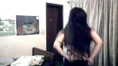 desi paki girl dancing selfshot teaser