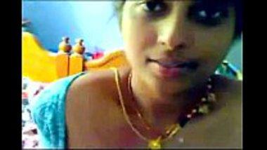Hot Kannada bhabhi enjoyed by her nieghbor