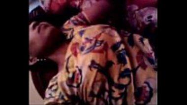 Pressing boobs of hot girl in salwar
