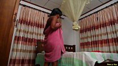 Hot and sexy scene from a Sri Lankan porn movie