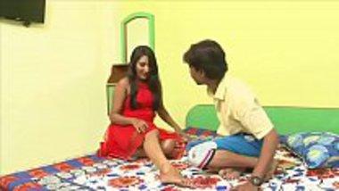 Erotic bhabhi devar romance after a hot seduction