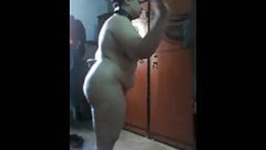 naked dumb fat indian pig self-humiliation 3