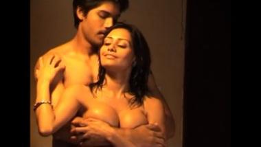Yatin Dandekar's Hot Photoshoot For Condom Ad
