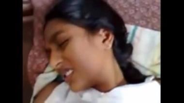 Desi Girl Feeling The Sexual Pleasure