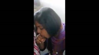 Indian City Girl Blowjob In Village Farm House