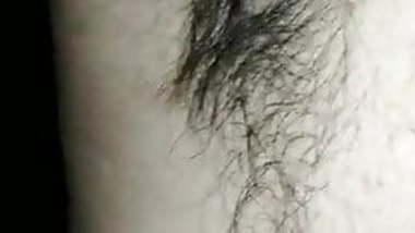 My hairy pussy